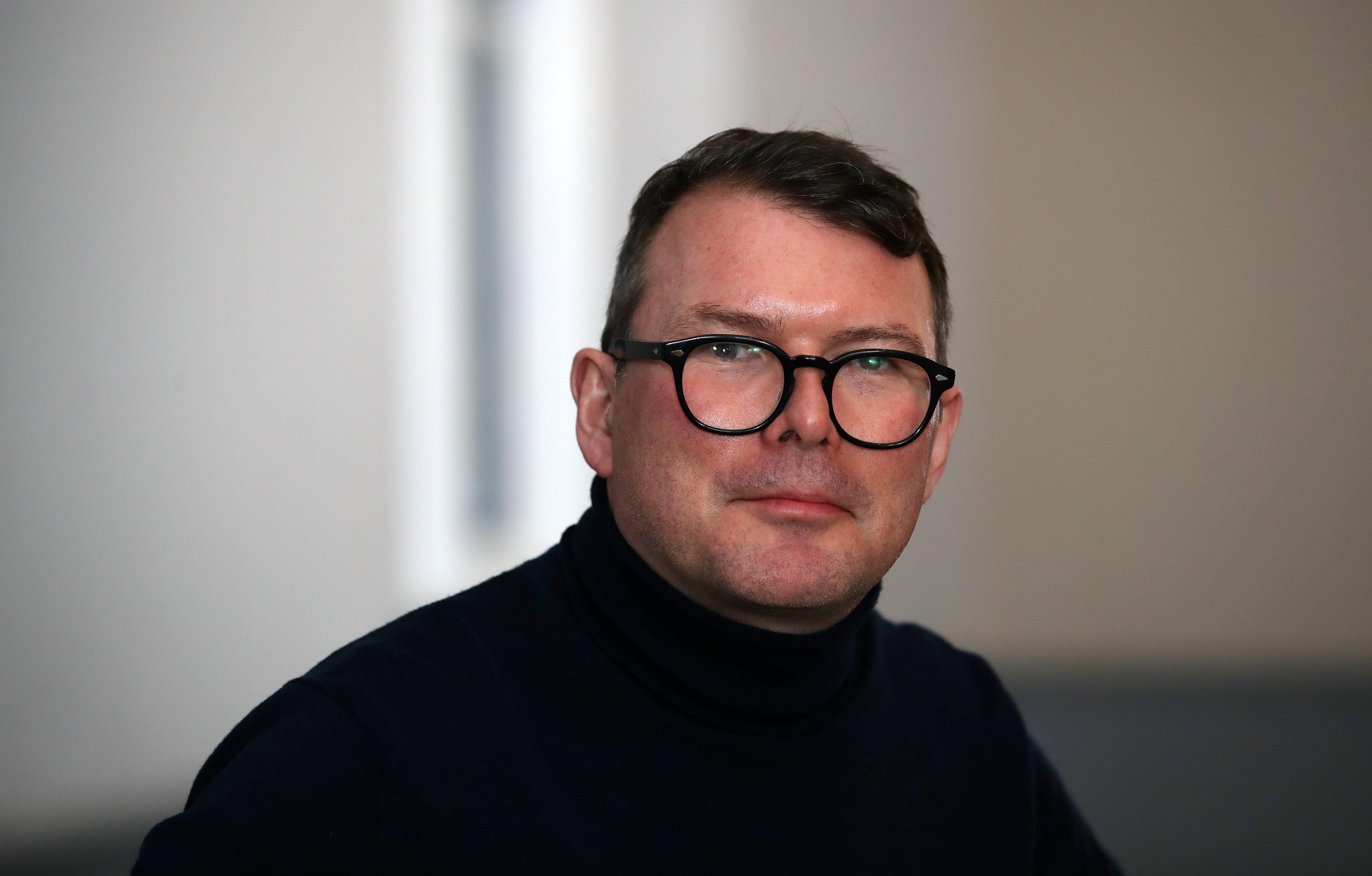 S4M names Paul Thompson Global Growth Advisor