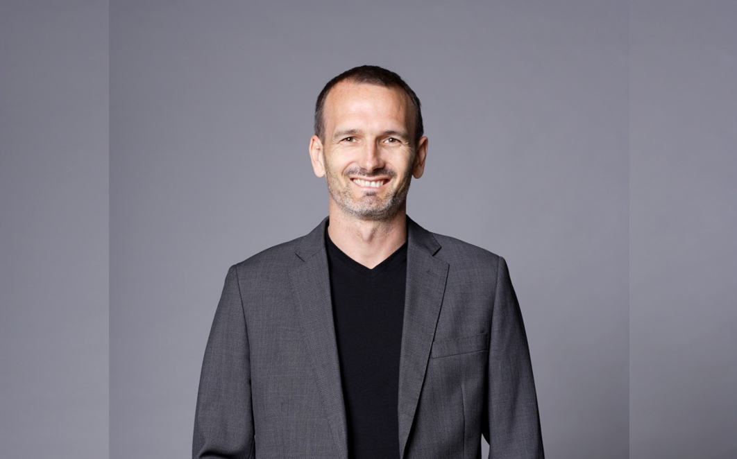 S4M names Cyrille Geffray Global Chief Operating Officer