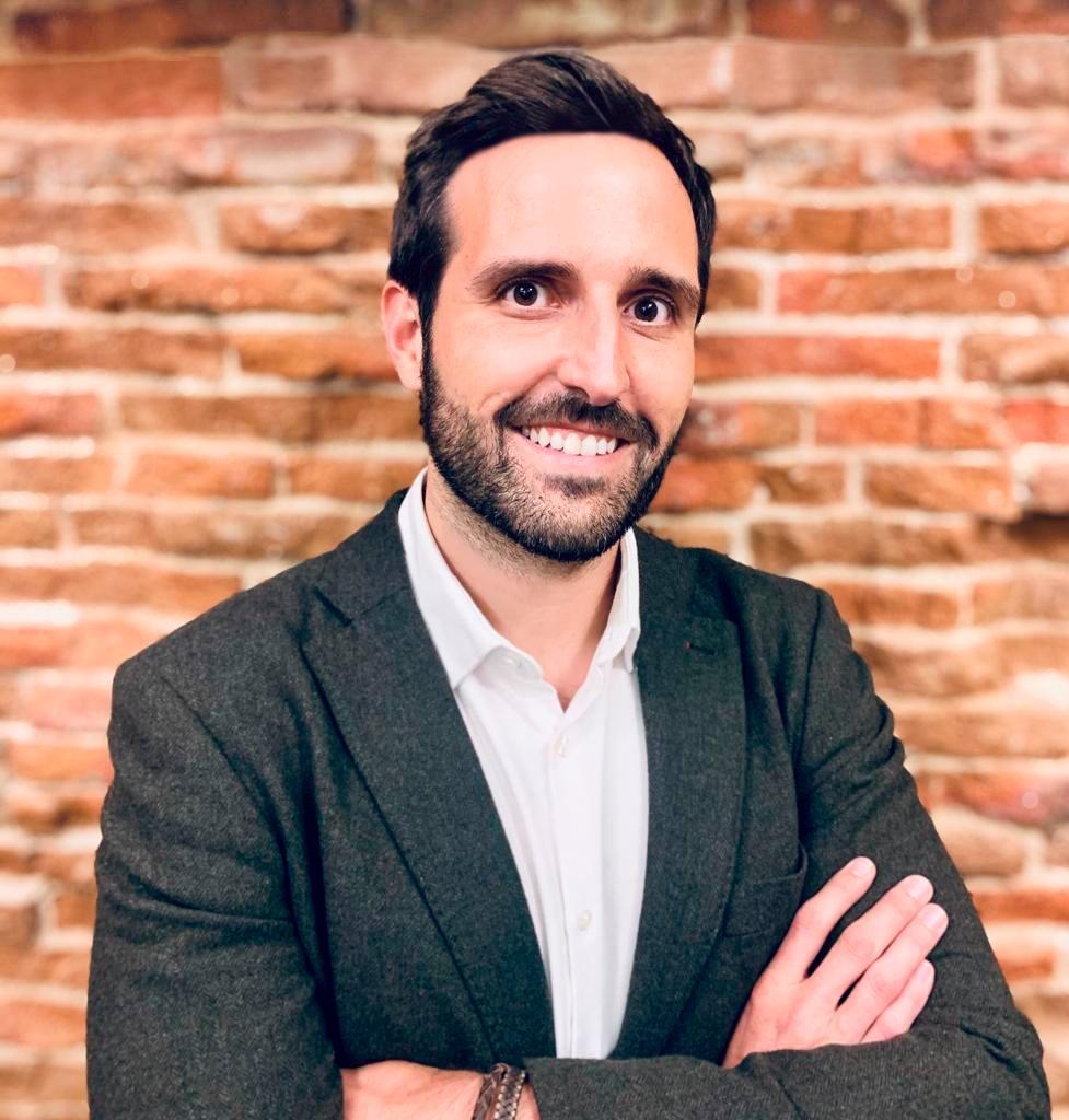 Daniel Muñoz joins S4M as Sales & Business Development Director Spain