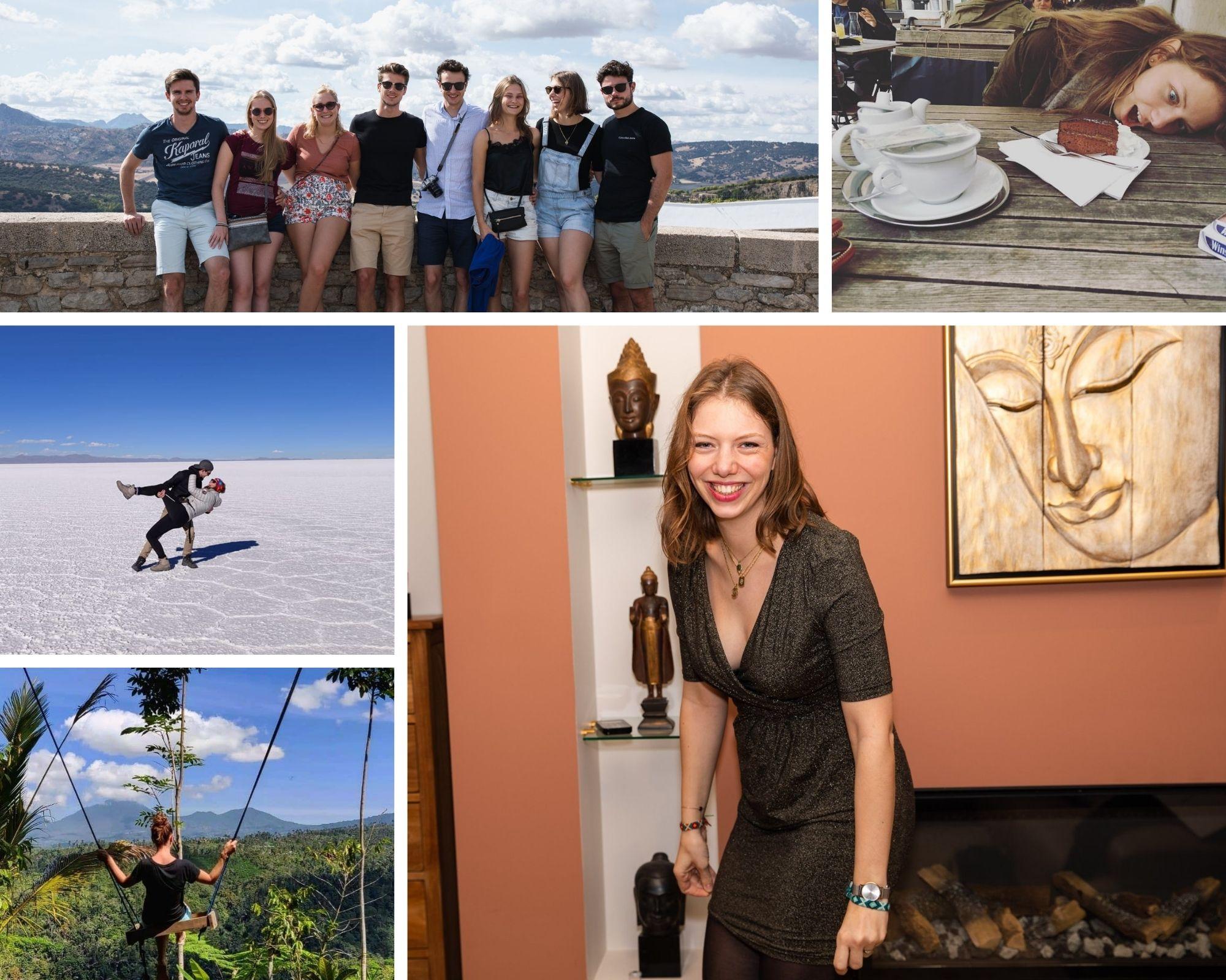 S4M Stars – Sarah Moortgat, Sales Manager Benelux
